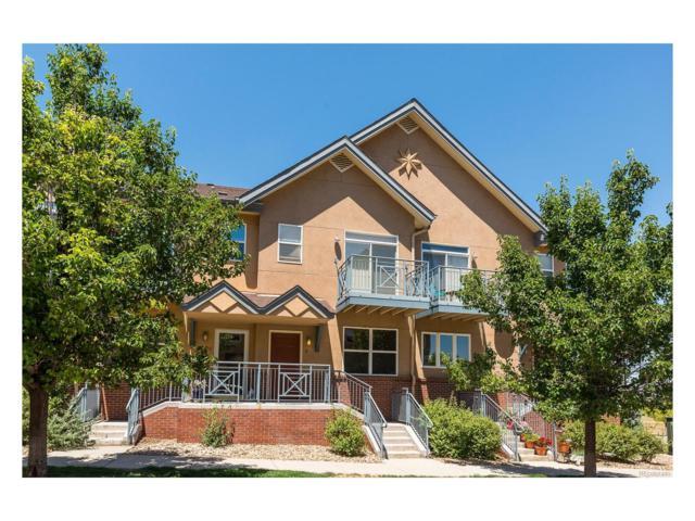 14951 E Gill Avenue D, Aurora, CO 80012 (MLS #8590904) :: 8z Real Estate