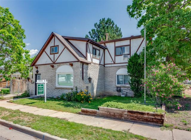 420 Pacific Avenue, Fort Lupton, CO 80621 (#8591044) :: Structure CO Group