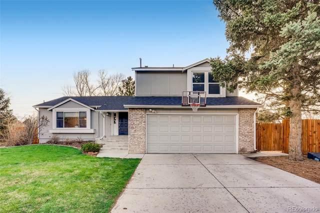 7432 E Jamison Circle, Centennial, CO 80112 (#8591049) :: Wisdom Real Estate