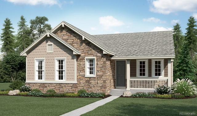 6375 Village Lane, Centennial, CO 80111 (#8591075) :: 5281 Exclusive Homes Realty