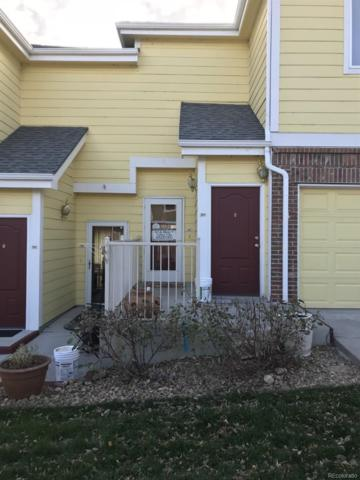 10148 W 55th Drive #103, Arvada, CO 80002 (#8591280) :: Sellstate Realty Pros