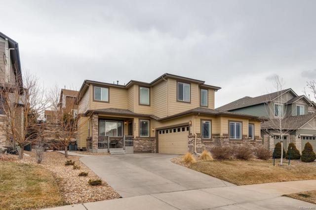 24277 E Ontario Place, Aurora, CO 80016 (#8591361) :: The Tamborra Team