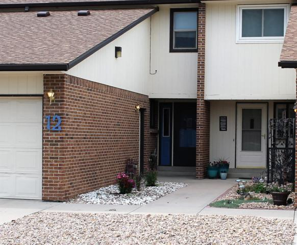 125 S 22nd Avenue #12, Brighton, CO 80601 (#8591472) :: Colorado Home Finder Realty