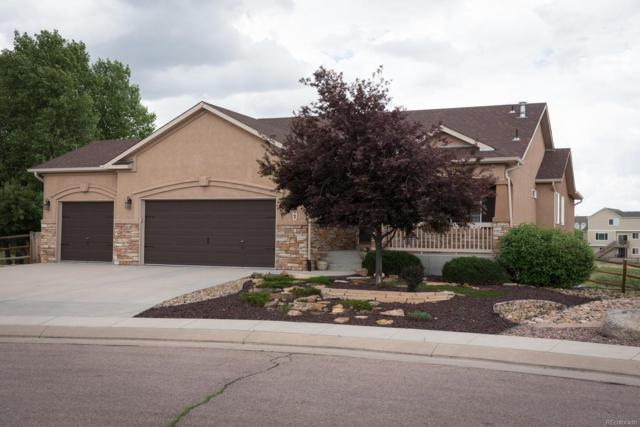 12001 Royal Dornoch Court, Peyton, CO 80831 (#8591799) :: The DeGrood Team