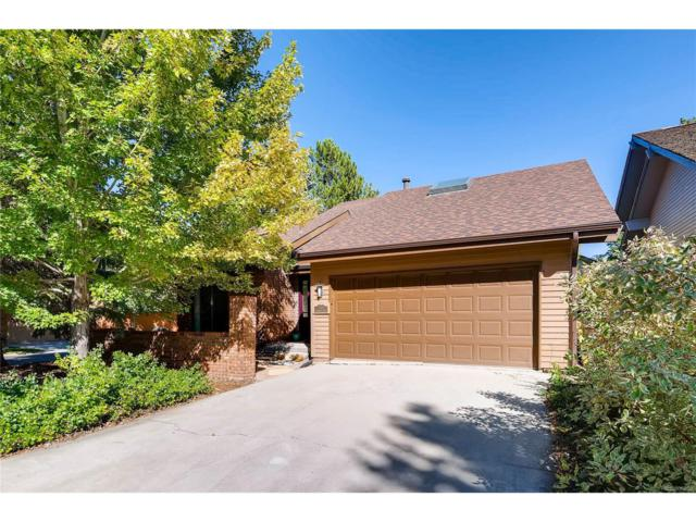 7150 Cedarwood Circle, Boulder, CO 80301 (#8592107) :: The Galo Garrido Group