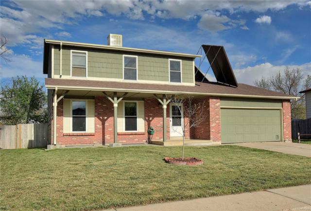 10966 Grange Creek Drive, Thornton, CO 80233 (MLS #8592253) :: 8z Real Estate