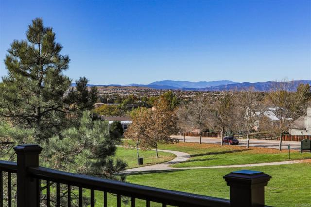 7201 Wiltshire Court, Highlands Ranch, CO 80130 (#8592711) :: HomePopper