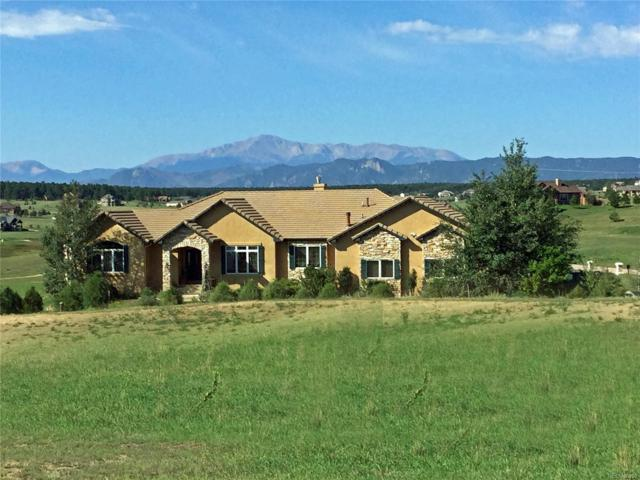 19719 Hunting Downs Way, Monument, CO 80132 (#8593683) :: The Healey Group