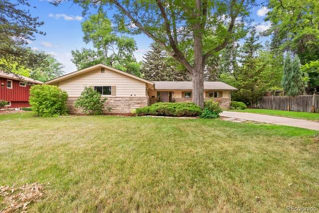 1109 Newsom Street, Fort Collins, CO 80524 (#8594190) :: The Gilbert Group