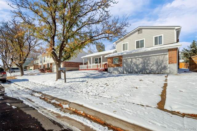 1705 S Fairplay Street, Aurora, CO 80012 (#8594268) :: Briggs American Properties