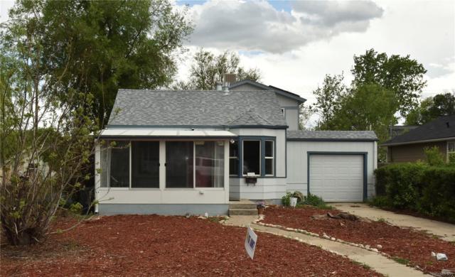 5622 Ammons Street, Arvada, CO 80002 (#8594276) :: Wisdom Real Estate