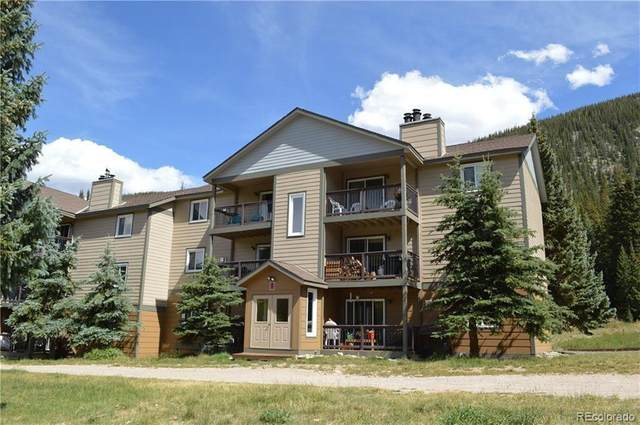 27 Peaks View Court #124, Blue River, CO 80424 (#8594442) :: RazrGroup