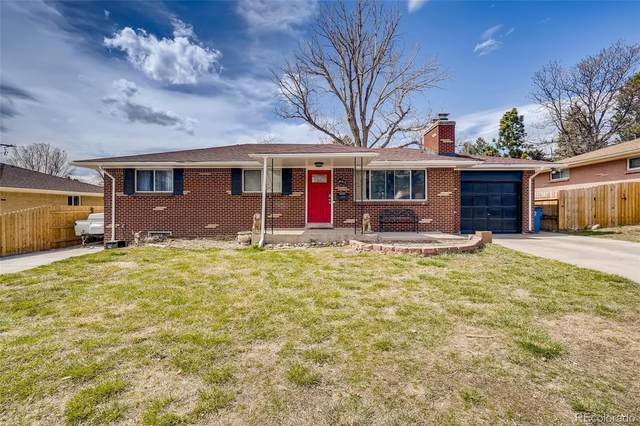 8913 Princeton Street, Westminster, CO 80031 (#8594683) :: Berkshire Hathaway HomeServices Innovative Real Estate