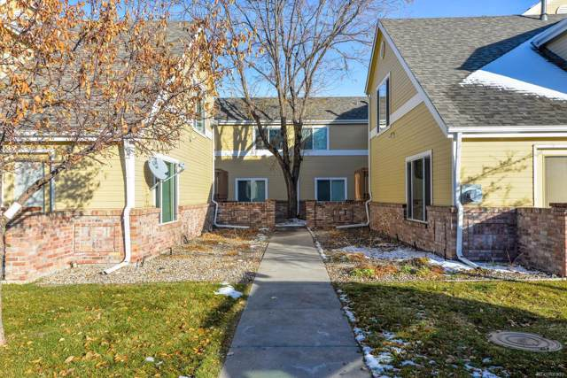 1020 Rolland Moore Drive 3G, Fort Collins, CO 80526 (MLS #8594695) :: 8z Real Estate