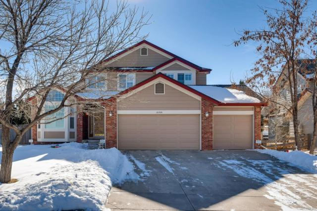 10306 Lions Heart, Littleton, CO 80124 (#8594941) :: Compass Colorado Realty