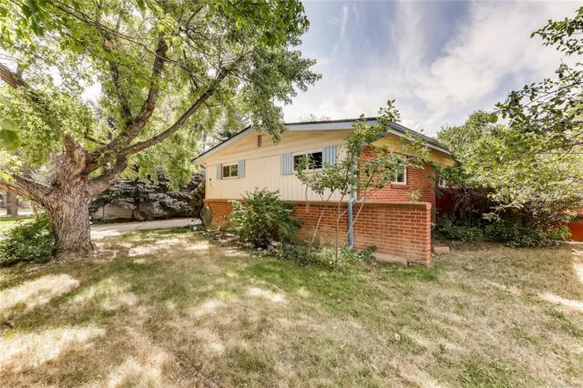2811 20th Street, Boulder, CO 80304 (#8595532) :: The Galo Garrido Group