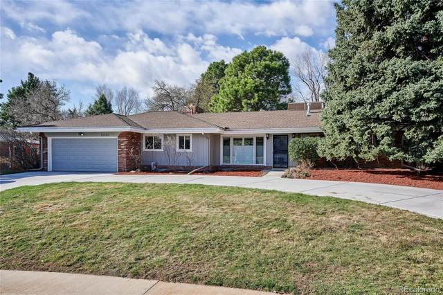 2531 S Ivanhoe Place, Denver, CO 80222 (#8595543) :: Arnie Stein Team | RE/MAX Masters Millennium