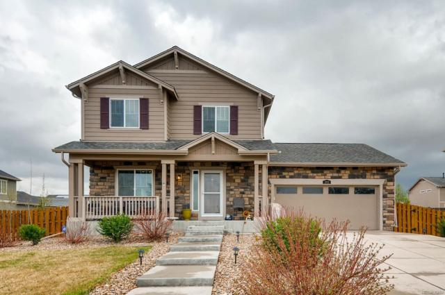 202 S Newbern Way, Aurora, CO 80018 (#8596056) :: The Pete Cook Home Group