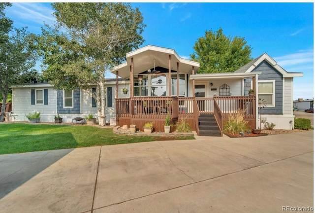 10690 Belmont Street #2, Firestone, CO 80504 (#8596173) :: Compass Colorado Realty