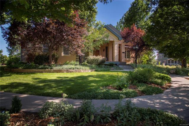 1306 Allen Avenue, Erie, CO 80516 (MLS #8596589) :: 8z Real Estate