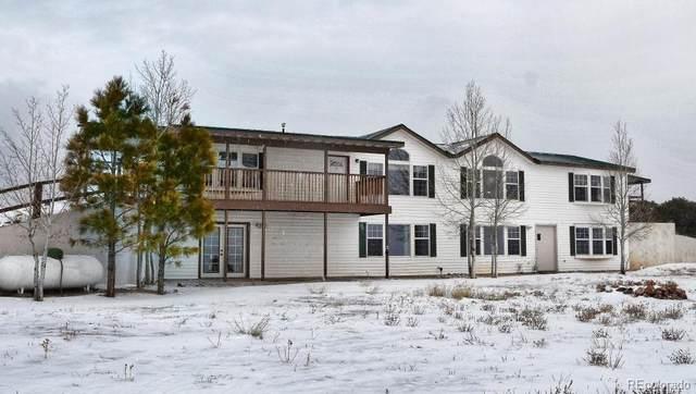 958 Trky Creek Road Co Road 620, Gardner, CO 81040 (#8596746) :: The Heyl Group at Keller Williams