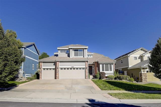 12995 Banyon Circle, Parker, CO 80134 (#8597114) :: The DeGrood Team