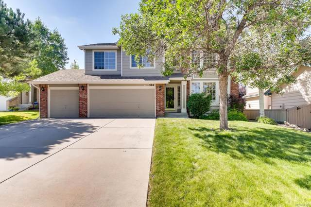 564 E 131st Way, Thornton, CO 80241 (#8597195) :: The DeGrood Team