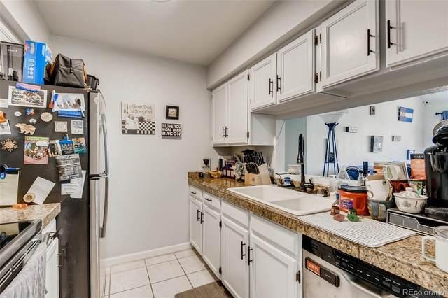 3600 S Pierce Street 7-208, Lakewood, CO 80235 (#8597226) :: Kimberly Austin Properties