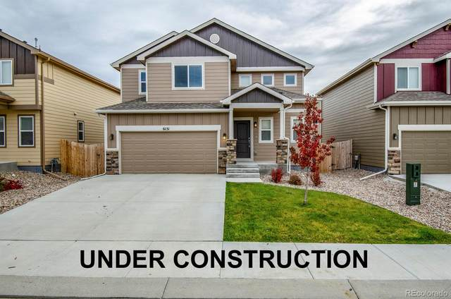 2173 Angus Street, Mead, CO 80542 (#8597285) :: The DeGrood Team