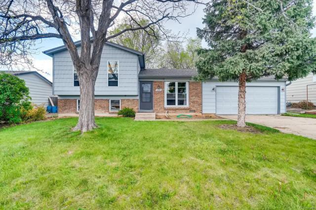 1895 Dover Street, Broomfield, CO 80020 (MLS #8597434) :: 8z Real Estate