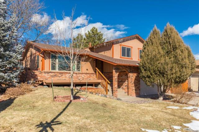 9731 W 88th Place, Westminster, CO 80021 (#8597495) :: Bring Home Denver