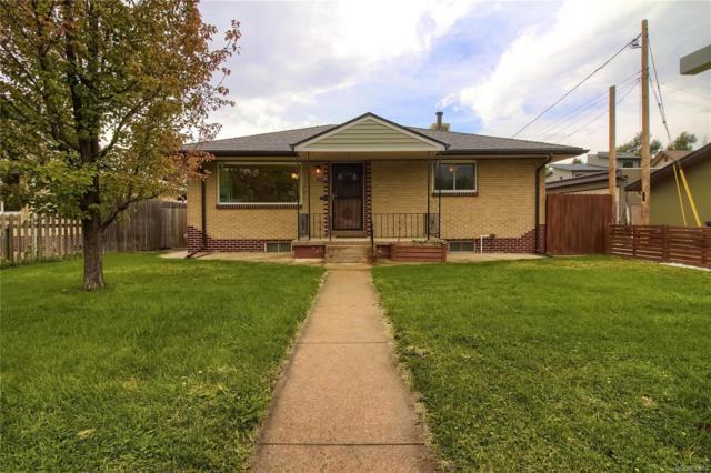 2530 W 41st Avenue, Denver, CO 80211 (MLS #8597507) :: 8z Real Estate