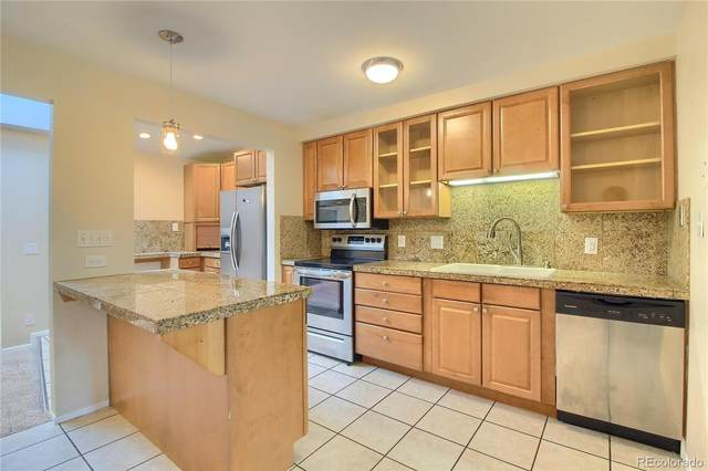 144 Paris Circle, Aurora, CO 80011 (MLS #8597609) :: 8z Real Estate