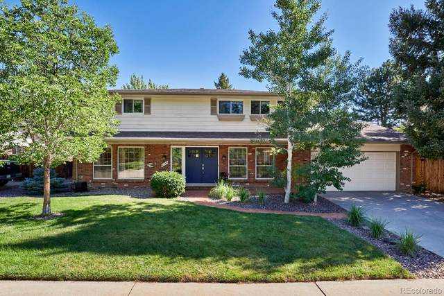 6385 W Frost Drive, Littleton, CO 80128 (#8597742) :: The DeGrood Team