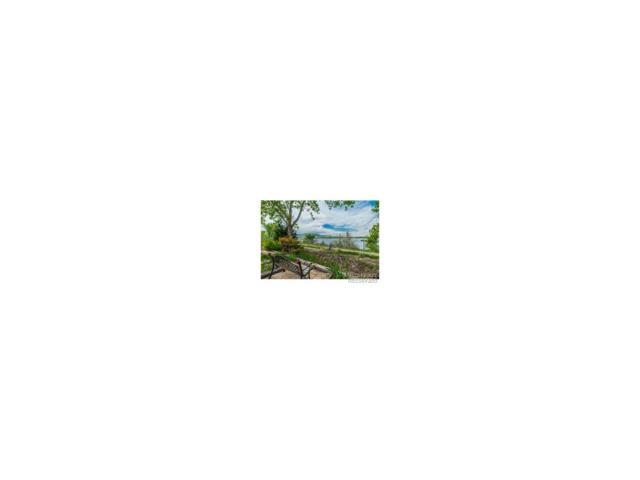14439 W 32nd Avenue, Golden, CO 80401 (MLS #8597751) :: 8z Real Estate