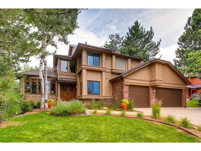 8056 S Krameria Way, Centennial, CO 80112 (MLS #8598354) :: 8z Real Estate