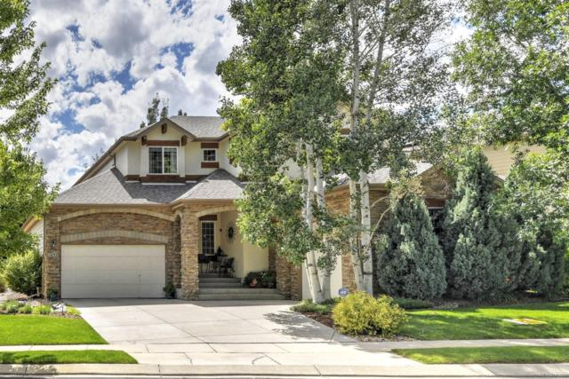 14193 Whitney Circle, Broomfield, CO 80023 (#8598601) :: The Healey Group