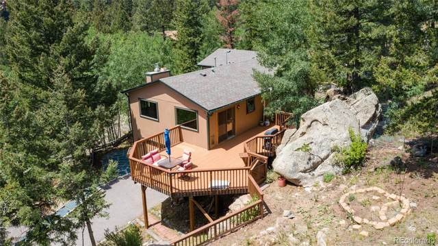 31478 Kings Valley W, Conifer, CO 80433 (#8599136) :: The DeGrood Team