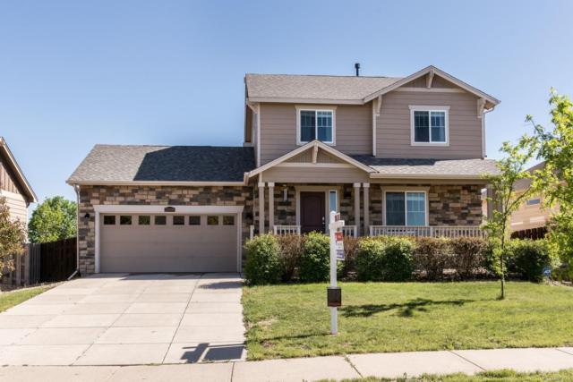 25990 E Byers Place, Aurora, CO 80018 (#8599194) :: The Pete Cook Home Group