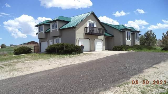 2082 Elizabeth Drive, Parker, CO 80138 (#8599496) :: The Colorado Foothills Team | Berkshire Hathaway Elevated Living Real Estate