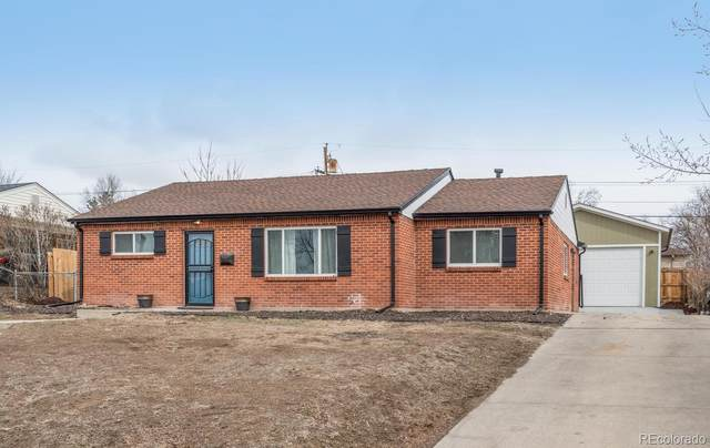 9010 Hickory Place, Thornton, CO 80229 (MLS #8599741) :: 8z Real Estate