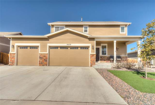 56639 E 23rd Place, Strasburg, CO 80136 (#8599744) :: The DeGrood Team
