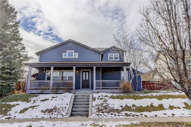 469 Longspur Drive, Brighton, CO 80601 (MLS #8599804) :: Bliss Realty Group