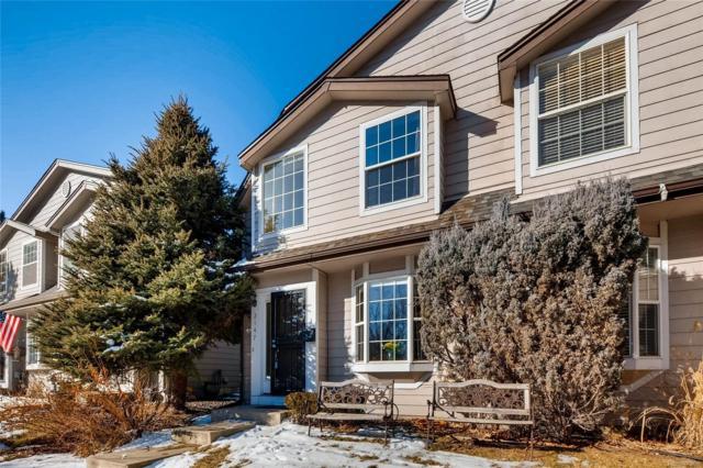 2147 S Grant Street, Denver, CO 80210 (MLS #8600061) :: 8z Real Estate