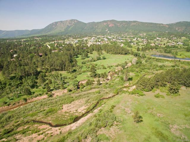 0 Red Rock Ranch Drive, Monument, CO 80132 (#8600149) :: The City and Mountains Group