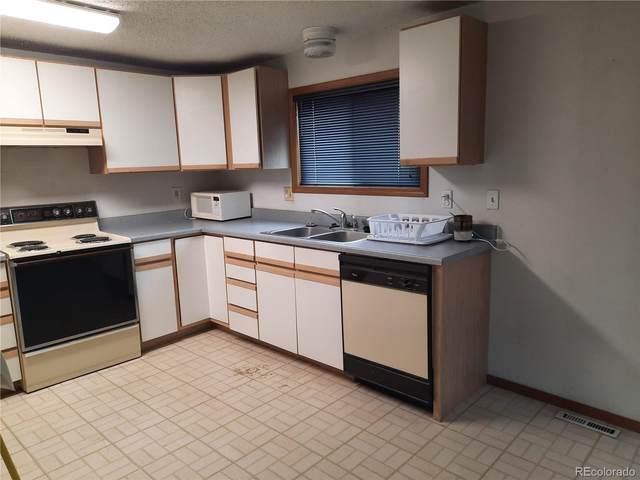 6195 E 60th Place, Commerce City, CO 80022 (#8600515) :: Stephanie Fryncko | Keller Williams Integrity