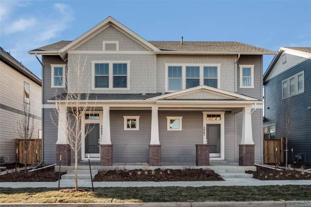 10300 E 57th Place, Denver, CO 80238 (#8600822) :: The DeGrood Team