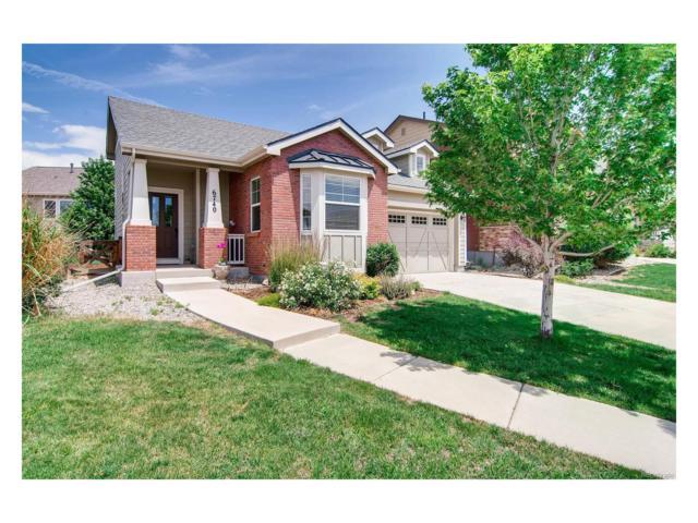 6740 Maple Stone Lane, Colorado Springs, CO 80927 (MLS #8600868) :: 8z Real Estate