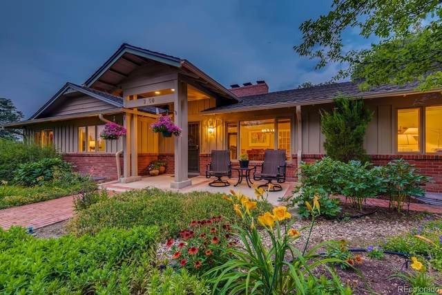 2750 Howell Road, Golden, CO 80401 (#8602130) :: Berkshire Hathaway HomeServices Innovative Real Estate
