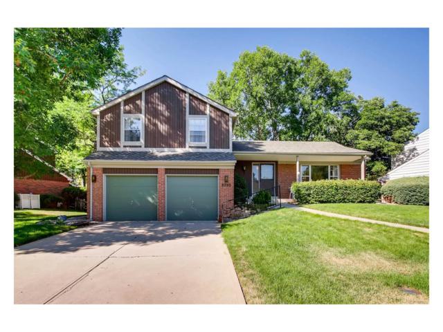8240 E Geddes Avenue, Centennial, CO 80112 (MLS #8602174) :: 8z Real Estate